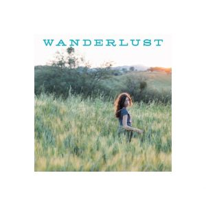 "Wanderlust 8x8"" Slim Photo Canvas Print, Home Décor White"